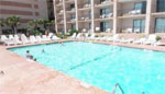 360 Image of our oceanfront pool