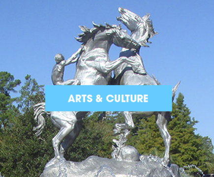 Arts and Culture in Myrtle Beach