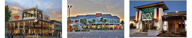 Restaurants in Myrtle Beach