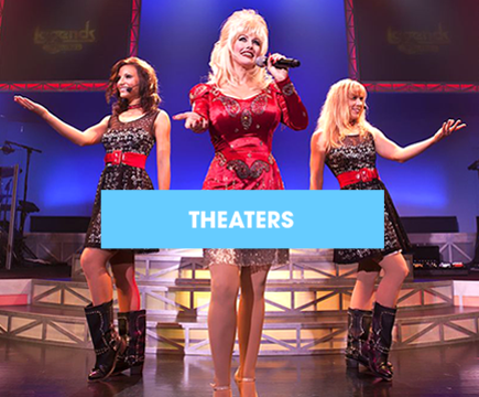 Myrtle Beach Theaters and Shows